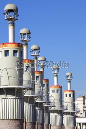 torre parque espanya