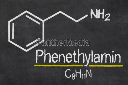 tiza formula quimica quimico alucinogeno