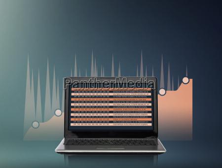 portatil computadoras computadora ordenador objeto grafico