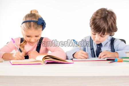 estudio personas gente hombre escribir educacion