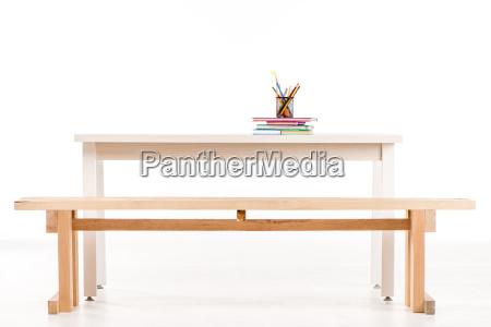 estudio escritorio educacion liberado muebles horizontalmente