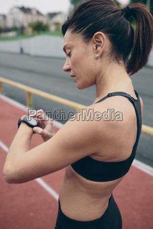 mujer personas gente hombre salud deporte