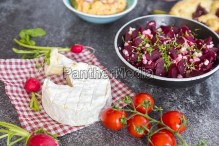 primer plano frescura propagacion queso servilleta
