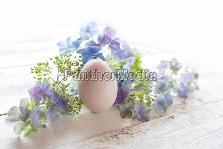 tender easter decoration