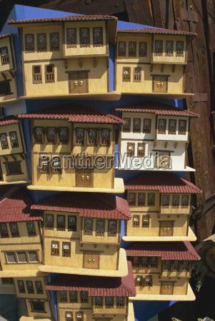 paseo viaje primer plano casas madera