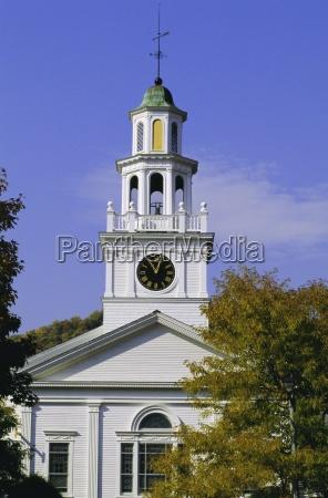 primera iglesia congregacional paul revere bell