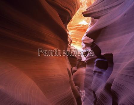 paseo viaje color piedra americano formacion