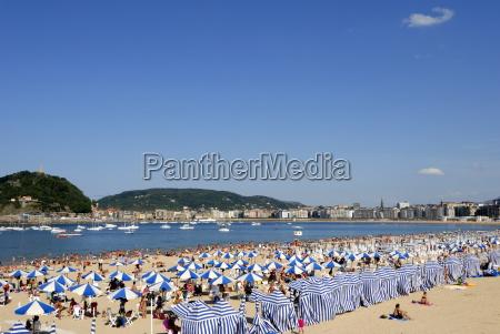 paseo viaje ciudad turismo playa la
