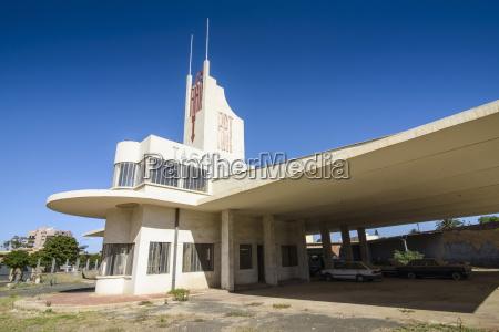 fiat tagliero building asmara capital de