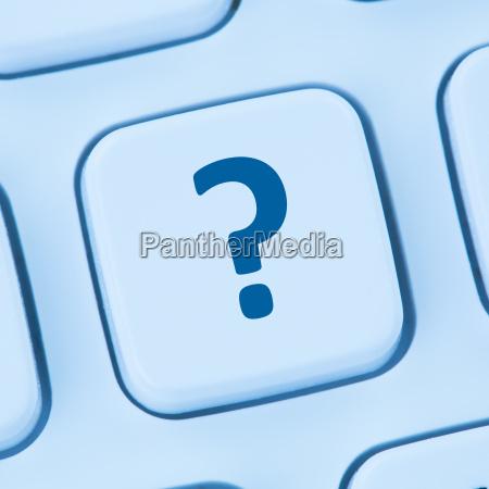 teclado de ordenador pregunta marca ayuda