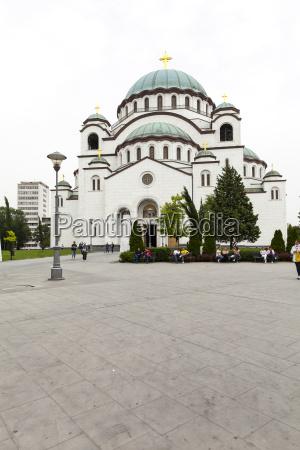 paseo viaje iglesia ciudad catedral cupula