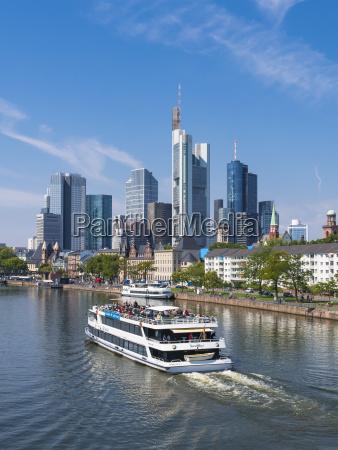 paseo viaje turismo alemania hesse al