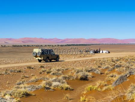 namibia hardap conduccion de vehiculos en