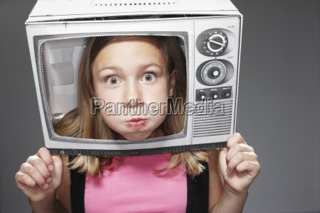 ocio retrato vista frontal fotografia foto