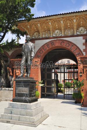 paseo viaje educacion historico estatua boveda