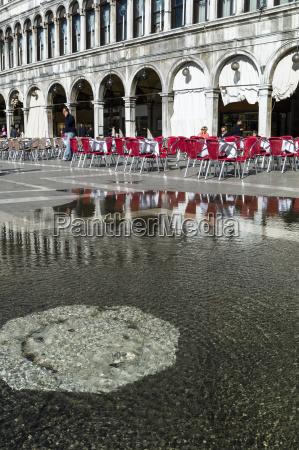 paseo viaje turismo venecia al aire
