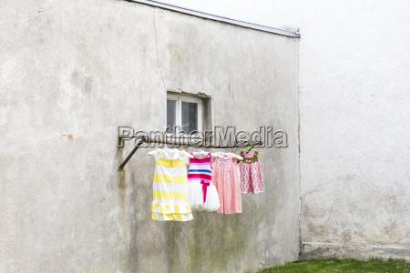ciudad ventana triste alemania patio trasero