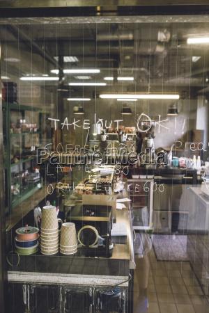 cafe skrive skriver skrivende skrev vindue
