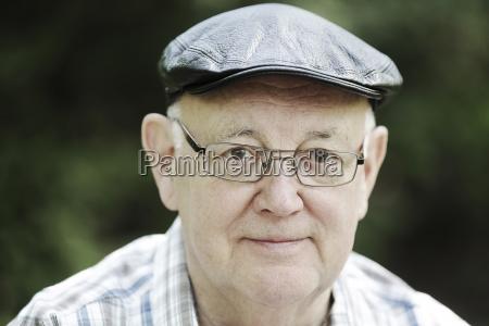germany north rhine westphalia cologne portrait
