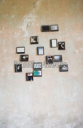 pared alemania fotografia foto ver marco