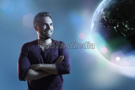 azul risilla sonrisas universo futuro ver