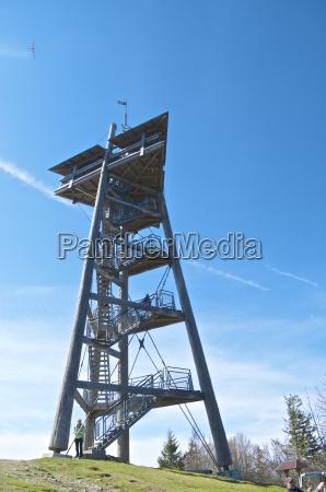 torre alemania al aire libre fotografia