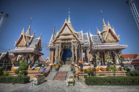 tailandia provincia de samut sakhon samut