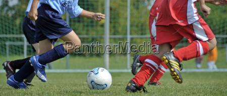 juego de futbol ninyos jugador de