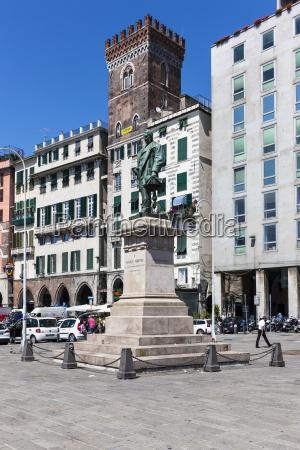 torre paseo viaje monumento trafico estatua
