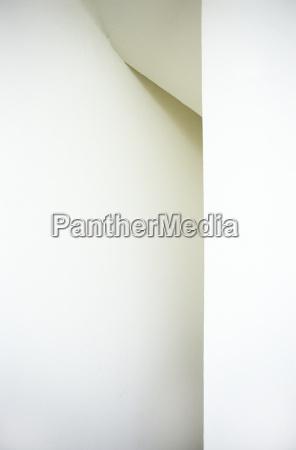 pared blanca