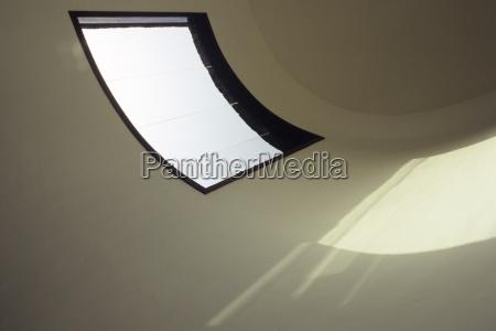 espanya lanzarote ventana y sombra proyectada
