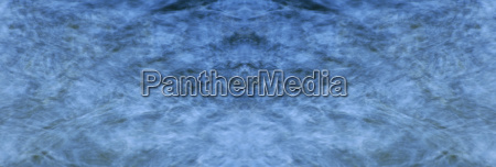 naturaleza muerta azul sumision refraccion difraccion