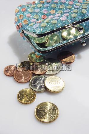 algunos moneda euros abierto eur financiero