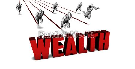 mayor riqueza