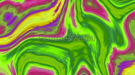 color verde purpura superficie abstracto bucle