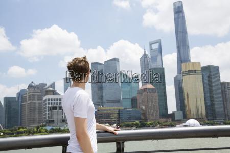 torre paseo viaje ciudad vida de