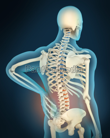 azul detalle medicinal primer plano dolor