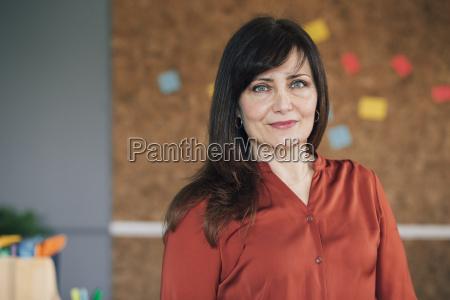 oficina risilla sonrisas profesor servicios retrato