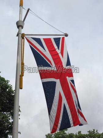 bandera del reino unido reino unido