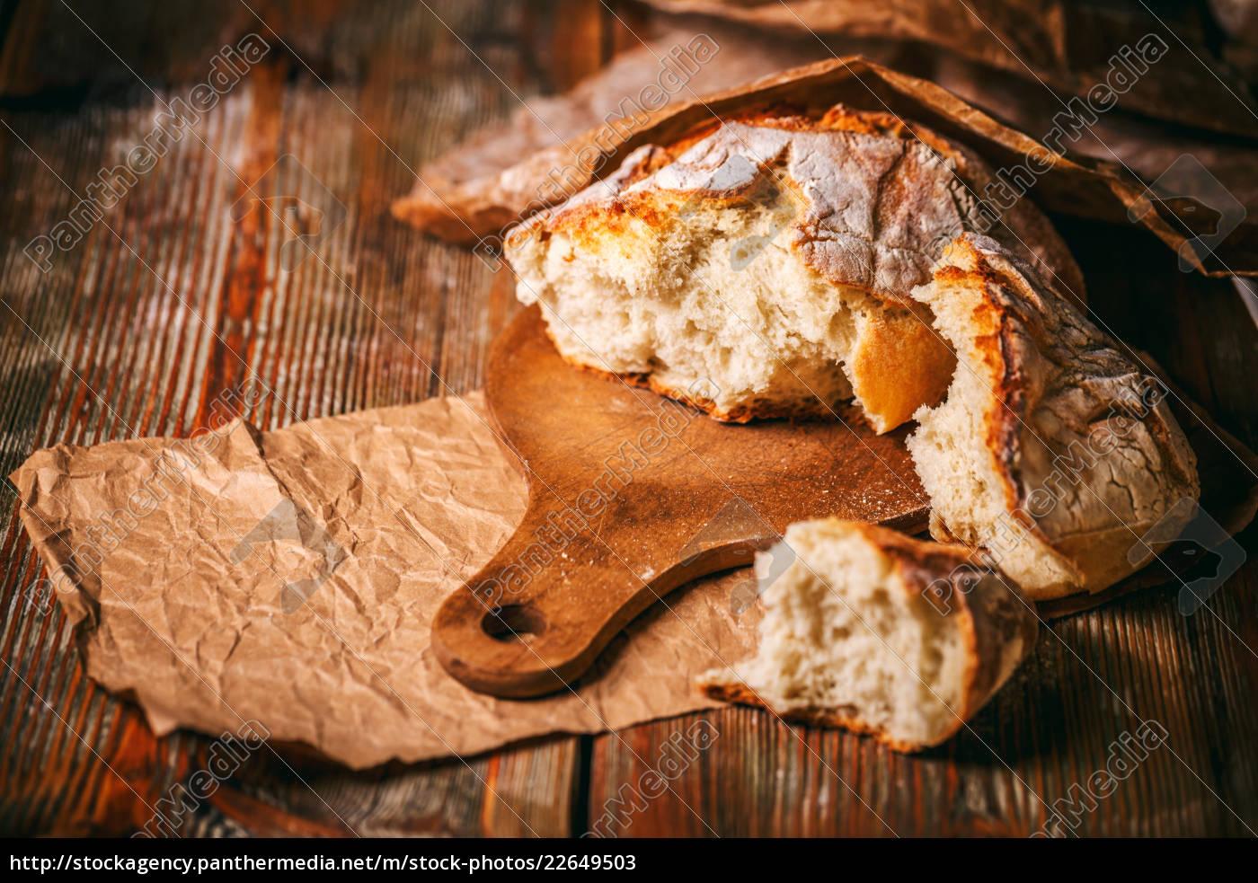 pan, de, cereales, crujientes - 22649503