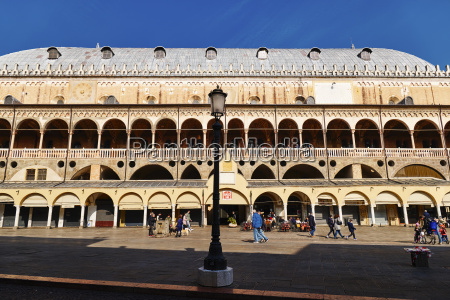 piazza delle erbe square palazzo della