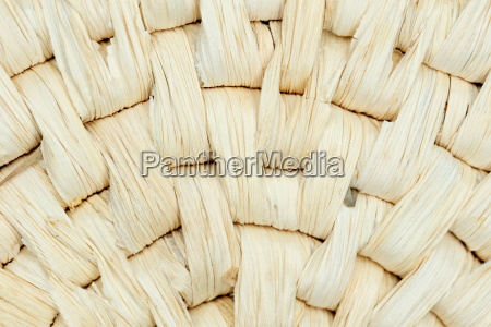plaited background