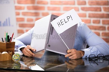 oficina portatil computadoras computadora ordenador hombre