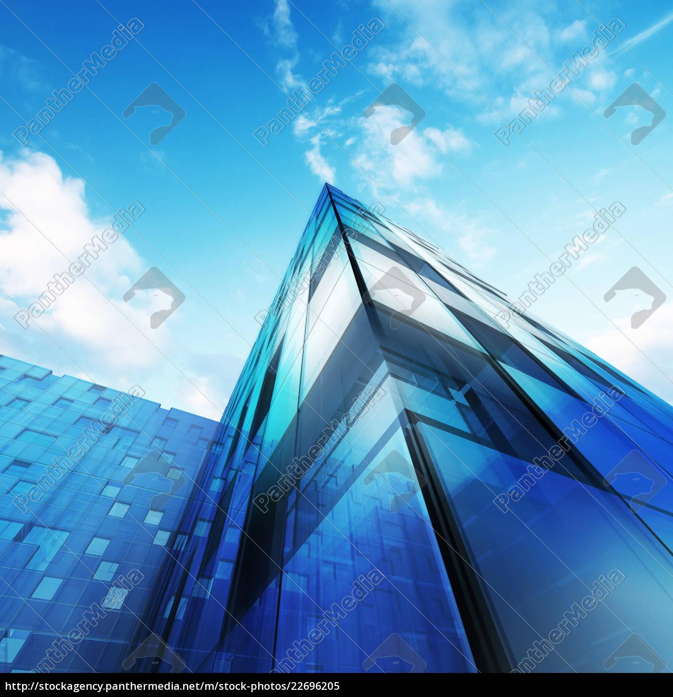 arquitectura, abstracta, 3d - 22696205