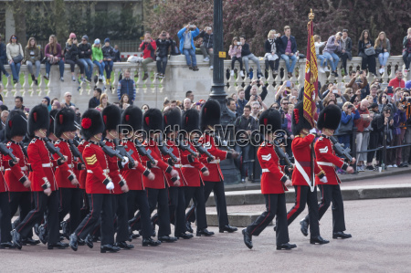band of the coldstream guards with