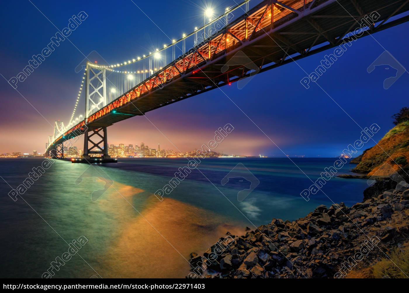 puente, de, la, bahía - 22971403