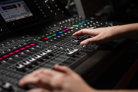 controlador hermoso bueno ocio musica musical
