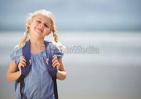 educacion femenino playa la playa orilla