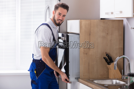 poder reparacion cocina horno reparable casa