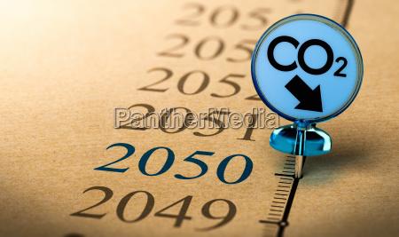 2050 el plan climatico reducen la